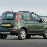Fiat Panda 2013.03