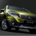 Suzuki SX4 2013.05
