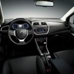 Suzuki SX4 2013.08