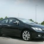 Honda Civic 2.0Sl 2013.01