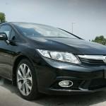 Honda Civic 2.0Sl 2013.02
