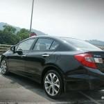 Honda Civic 2.0Sl 2013.03