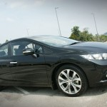 Honda Civic 2.0Sl 2013.09