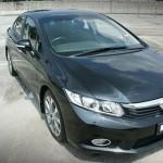 Honda Civic 2.0Sl 2013.10
