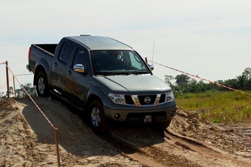 Nissan Navara 2013.01