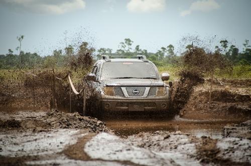 Nissan Navara 2013.02