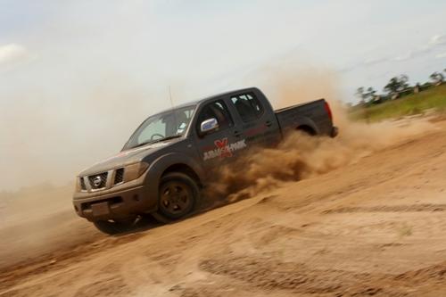 Nissan Navara 2013.03