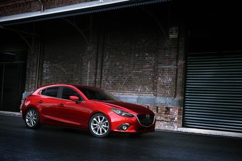 Mazda3 2013.02