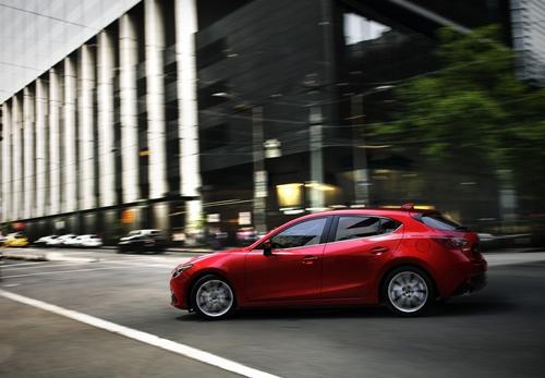 Mazda3 2013.03
