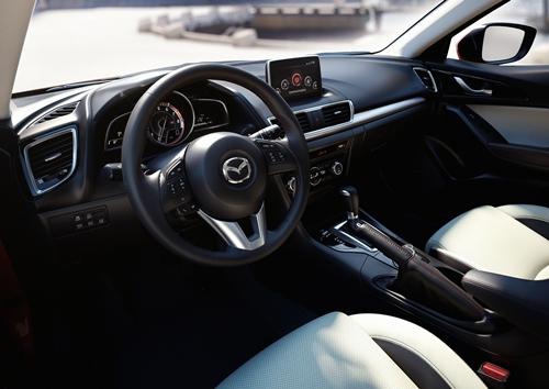 Mazda3 2013.05