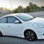 Nissan Almera Impul 2013.07