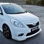 Nissan Almera Impul 2013.08