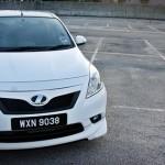 Nissan Almera Impul 2013.09