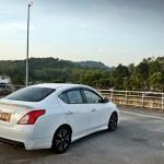 Nissan Almera Impul 2013.10