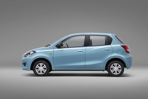 Nissan GO 2013.02