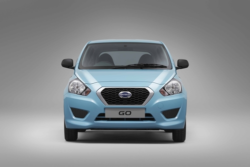 Nissan GO 2013.03