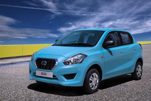 Nissan GO 2013.05