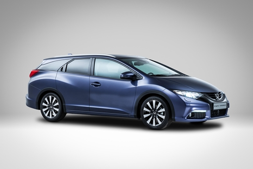 Honda Civic Tourer 2013.05