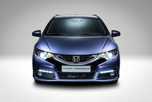 Honda Civic Tourer 2013.06