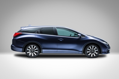 Honda Civic Tourer 2013.07