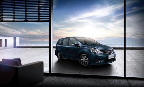 Nissan Grand Livina 2013.02
