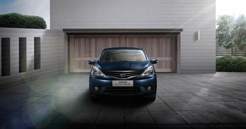 Nissan Grand Livina 2013.04