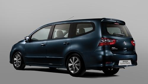 Nissan Grand Livina 2013.09