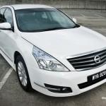 Nissan Teana FL BWS 2013.11