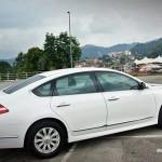 Nissan Teana FL BWS 2013.13