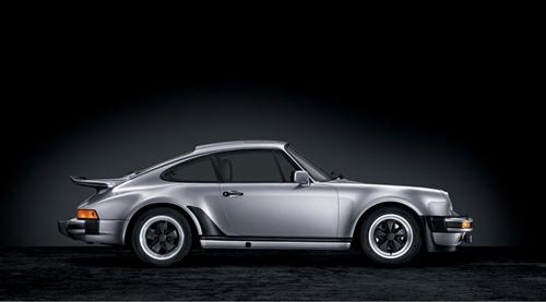 Porsche 911 Turbo 2013.01