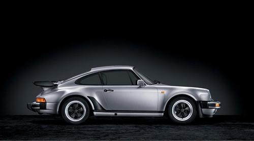 Porsche 911 Turbo 2013.02
