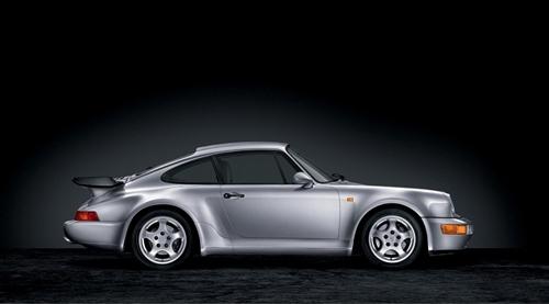 Porsche 911 Turbo 2013.03