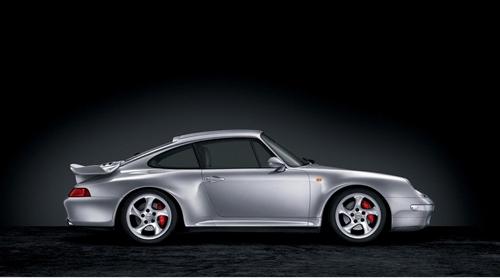 Porsche 911 Turbo 2013.04