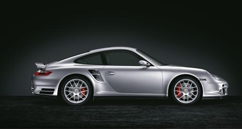 Porsche 911 Turbo 2013.05