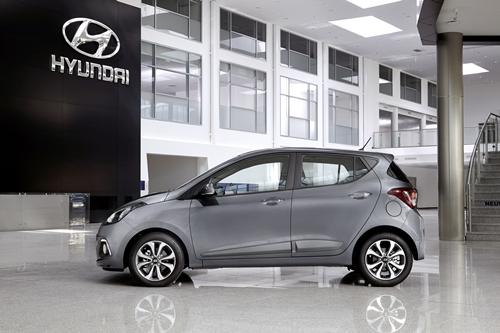 Hyundai i10 2013.06