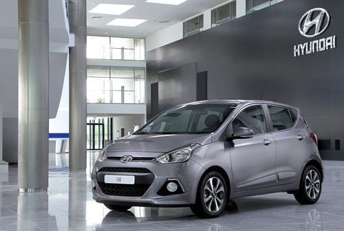 Hyundai i10 2013.07