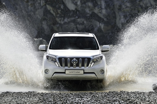 Toyota Land Cruiser 2013.01