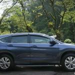 Honda CR-V 2013.10