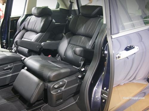Honda Odyssey 2013.01