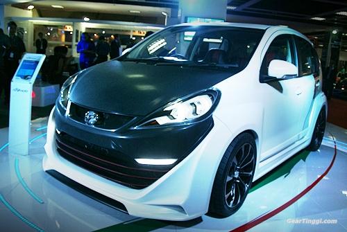 Perodua GMB Advanced 2013.06