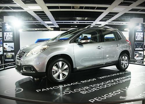 Peugeot 2008 2013.01