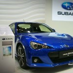 Subaru BRZ 2013.01