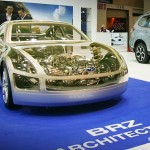 Subaru BRZ 2013.03