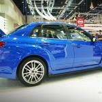 Subaru WRX STI 2013.02