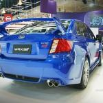 Subaru WRX STI 2013.03