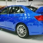 Subaru WRX STI 2013.04