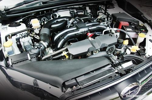 Subaru XV 2013.07