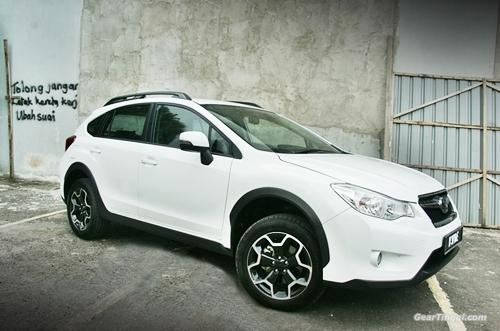 Subaru-XV-2013