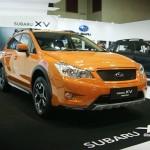 Subaru XV Crosstrek Edition 2013.01