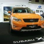 Subaru XV Crosstrek Edition 2013.02